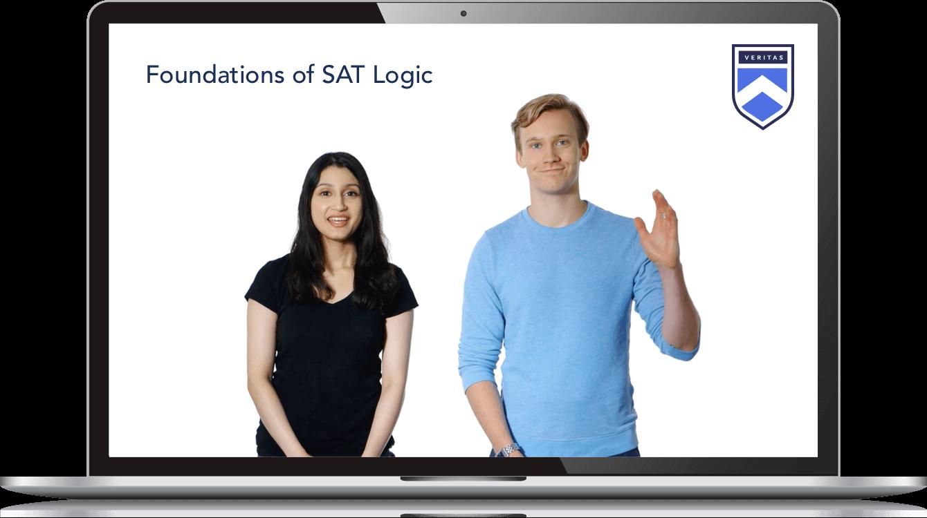 Foundations of SAT Logic