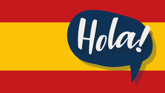 Hola! Introduction to Spanish Class