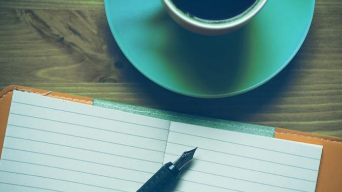 Creative Writing Cafe