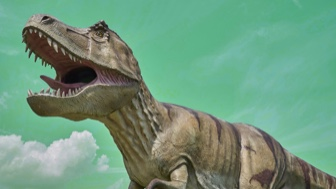 Jurassic Class: All About Dinosaurs