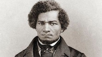 Reading and Writing Club: The Narrative of The Life of Frederick Douglass