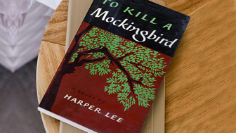Book Club: To Kill a Mockingbird Class
