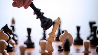 Chess Masters Camp (Ages 5-6)