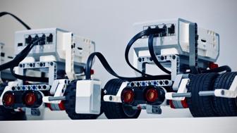 Introduction to Robotics Class