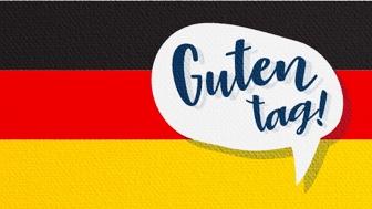 German Made Easy!