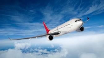 Physics of Flight Class
