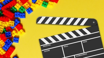 Make Your Own Lego Movie Class