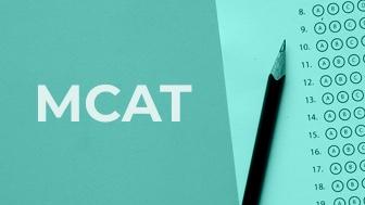 MCAT 10-week Prep Class