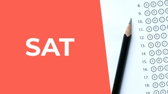 SAT 8-Week Prep Class