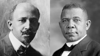 The Great Debate: W.E.B. DuBois vs. Booker T. Washington