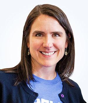 Heidi Robinson