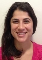 A photo of Andrea, a tutor from Cornell University