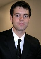 A photo of Jackson, a tutor from Rice University
