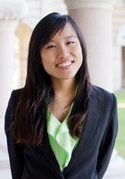 A photo of Tammy, a tutor from Rice University
