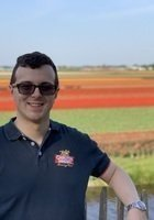 A photo of Nicolas, a tutor from Washington University in St Louis