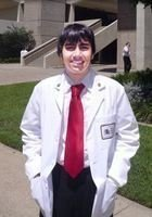 A photo of Danyal, a tutor from Texas A & M University-College Station