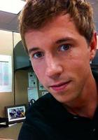 A photo of Brennan, a tutor from The University of Texas