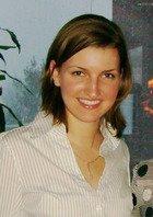 A photo of Emina, a tutor from Harvard University