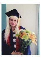 A photo of Lorna, a tutor from University of Arizona