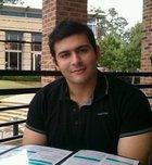 A photo of Murtuza, a tutor from Rice University