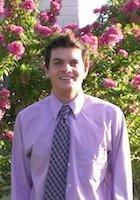A photo of Ryan, a tutor from Arizona State University
