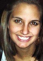 A photo of Michaela, a tutor from Arizona State University