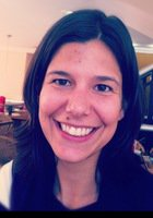 A photo of Adrianne, a tutor from University of Michigan