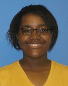 A photo of Ashley, a tutor from Washington University, Saint Louis