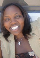 A photo of Yolanda, a tutor from Georgia State University