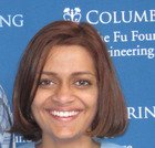 A photo of Ambreen, a tutor from Columbia University in the City of New York