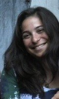 A photo of Katrina, a tutor from Goucher College