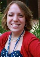 A photo of Anna, a tutor from Furman University
