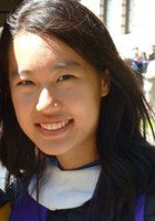 A photo of Enstin, a tutor from Rice University