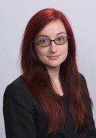 A photo of Jane (Elizabeth), a tutor from Rice University