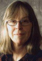A photo of Birgit, a tutor from Friedrich-Alexander University; Nürnberg, Germany