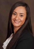 A photo of Divina, a tutor from Le Moyne College