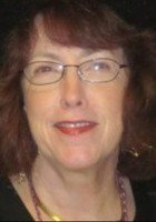 A photo of Judie, a tutor from Monmouth College