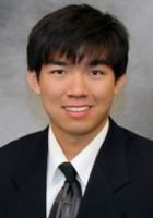A photo of Shih-Chiung (John), a tutor from University of Georgia