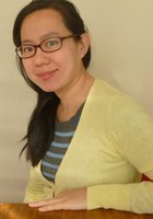 A photo of Yamche Vivian, a tutor from Columbia College