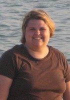 A photo of Jennifer, a tutor from University of Missouri-St Louis
