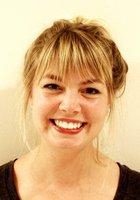 A photo of Emily, a tutor from University of Kansas