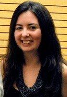 A photo of Jocelyn, a tutor from Rice University