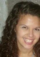 A photo of Rachel, a tutor from Northwestern University
