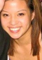 A photo of Justine, a tutor from Boston College