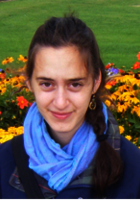 A photo of Layan, a tutor from Columbia University in the City of New York