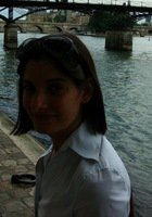 A photo of Lisa, a tutor from Columbia University in the City of New York