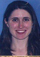 A photo of Maureen, a tutor from Villanova University