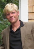 A photo of Alexander, a tutor from Colgate University