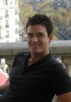 A photo of Jonathan, a tutor from Texas Christian University