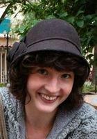 A photo of Liliana, a tutor from Arizona State University